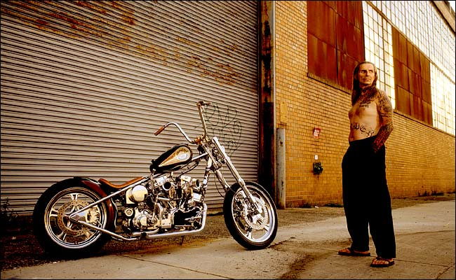 Indian Larry 5
